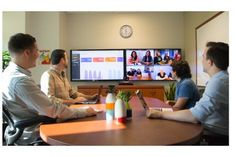 HD Video Conferencing Solutions & Web Conferencing Software via @LifeSize @CommsSkyline