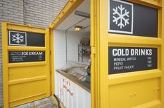 Whitecrate – Shipping Container Conversions, Up-cycled Second Life Structures available for immediate rental and purchase