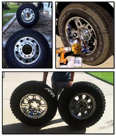 How to Restore Aluminum Rims - Flitz Premium Polishes Polishing Aluminum, Aluminum Rims, Aluminum Wheels, Car App, Car Cleaning, Cleaning Hacks, Car Painting, Car Detailing, Restoration