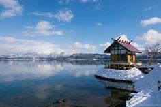 Reposting @jerfareza: Lake Tazawa in winter is truly a wondrous place to behold. . . #lake #beautiful #japan #travel #liburan #photooftheday #nature #landscape #scenery #winter #tohoku #akita #秋田 #mountain #fotografia #一眼レフ #cooljapan