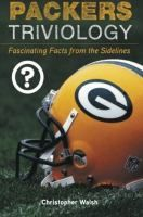 LINKcat Catalog › Details for: Packers triviology /