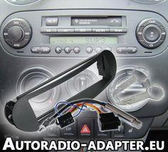Autoradio Blenden, R