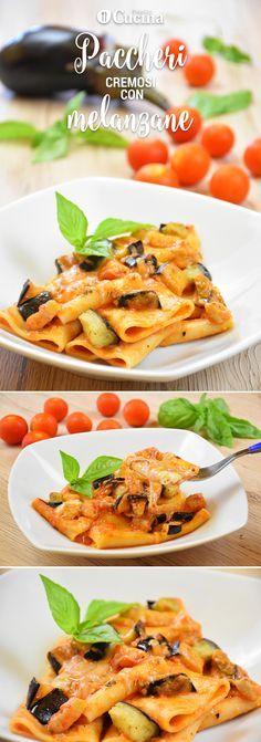 Italian Pasta, Italian Dishes, Italian Recipes, Pasta Recipes, Cooking Recipes, Healthy Recipes, Italy Food, Macaron, Entrees