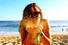 cute idea for photos down the Shore