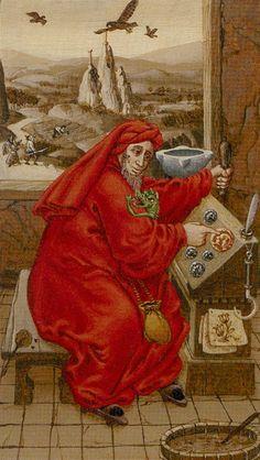 Bruegel Tarot -- If you love Tarot, visit me at www.WhiteRabbitTarot.com