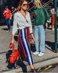 """좋아요 166개, 댓글 1개 - Instagram의 Claudia(@streetstylegallery)님: """"#streetstylegallery #fashionweek #fashion #instafashion #fashionable #styleblog #instagirl…"""""""