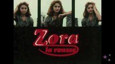 Générique de Zora la Rousse HD