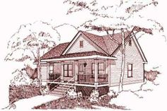 House Plan 79-118