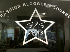 Fashion Blogger's Lounge.   Milano Fashion Week event- C.so di Porta Ticinese 76, from 19 to 25 Septembre 2012