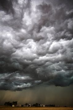 this reminds me of the storms in Missouri. LOVE. I can almost smell the rain...