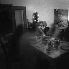 O ano começa tal como acabou o anterior, com experiências com o tempo.      Tosca | Kodak Tri-x 400...