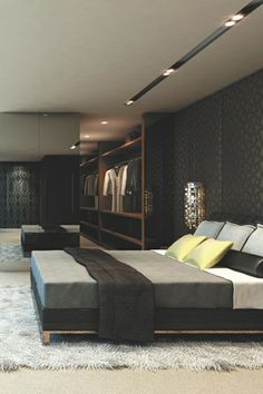 Decoration Chambre Gentleman