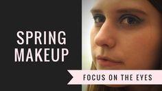 Весенный макияж ||Karina Bah