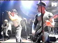 ▶ Rammstein - MTV 1996 - London - YouTube
