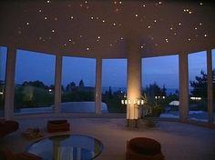 Earth House Estate Lättenstrasse in Dietikon, Switzerland by Vetsch Architektur Homesthetics day area