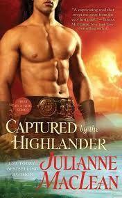 Trilogía Highlanders / Julianne MacLean | Moonlight Vampire