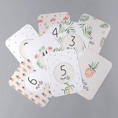 Cartes Étapes BébéBC01-015