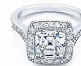 Tiffany & Co. Legacy Ring... This is my favorite ring. Love, love, love!