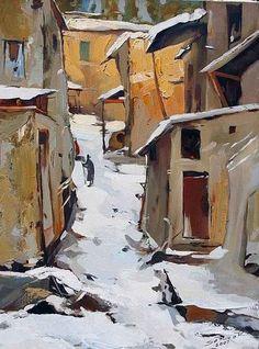 by Sarvar Sulaymonov