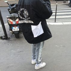 cool kid #menswear #mode #style #fashion