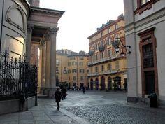Uno scorcio di Piazza della Consolata - Photo courtesy Tutto Città