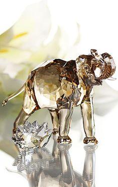 Swarovski SCS Annual Edition 2013 Elephant, Cinta
