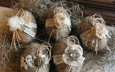 DIY Rustic Home Decor | Easter decorations? We are even thinking on that. Since the rustic ...
