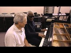 Piano Blues Clint Eastwood documentary. Ray Charles, Dave Brubeck, Dr Jo...