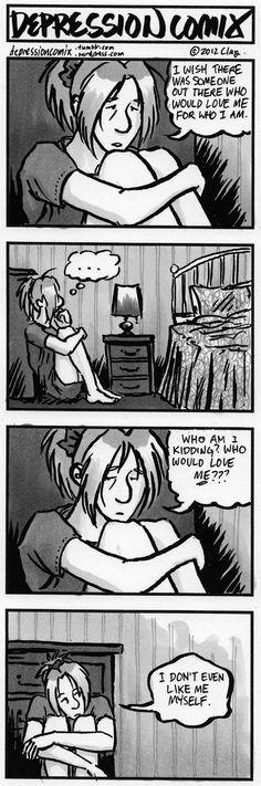 depression comix #53