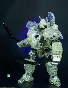 #Transformers #beastwars #optimusprimal #skeletontype #beastconvoy