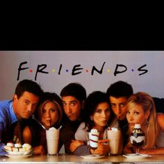 favorite tv show :)