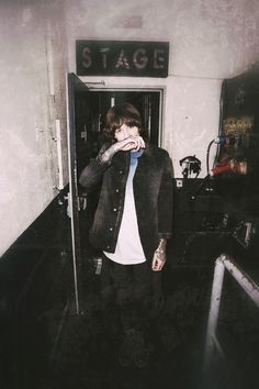 Oliver Sykes~