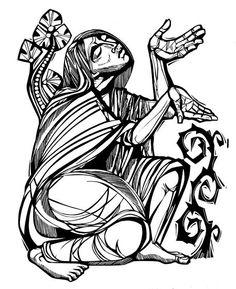 Mary Magdalene, Martin Erspamer