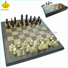 Russian Classic chess game with chess pieces, checkers, for promotion gifts or school games $6.85~$8.5