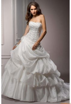 Robes de mariée Maggie Sottero Josephina Symphony