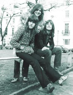 Emerson, Lake, And Palmer, Keith Emerson, 1970s /  A Dandy In Aspic