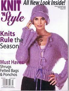 Knit 'n Style April 2007 Issue 148 Knit 'n style,http://www.amazon.com/dp/B009SER3Z4/ref=cm_sw_r_pi_dp_BXSetb0B9R7YE88S $3.45