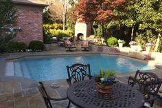 Brooks Pool Company   Outdoor Living By The Pool