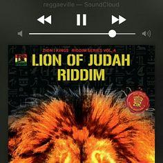 #Pressure -  Rastafari Get The Victory #LionOfJudahRiddim via @IGradeRecords https://soundcloud.com/reggaeville/pressure-rastafari-get-the-victory-lion-of-judah-riddim-i-grade-records-2015?utm_source=soundcloud&utm_campaign=share&utm_medium=twitter