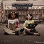 L'Amérique interdit un conte mais autorise le port d'armes