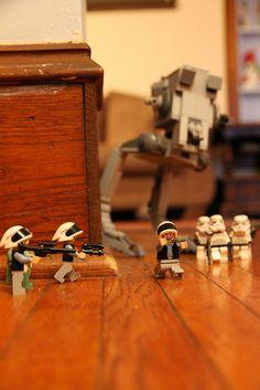 #flickr #LEGO #StarWars