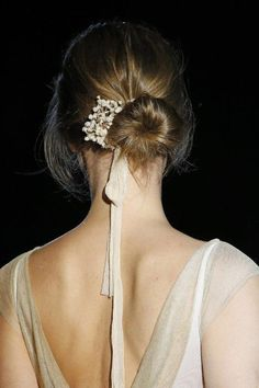 Capell Jordina Bravo per a Natalie Capell - Fitting Barcelona Bridal Week 2015