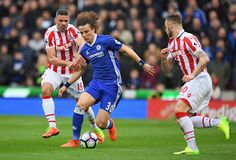 Blog Esportivo do Suíço: Willian marca de falta, e Chelsea vence Stoke City fora de casa