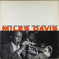 Miles Davis - Volume 1 at Discogs