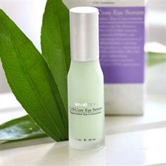 CELL-CURE EYE SERUM is a perfect multi-functional product:  it soothes, refreshes, de-puffs, moisturizes, and nutritive. The base is extremely moisturizing using a combination of vegetables glycerine, jojoba oil and shea butter. Vegetables glycerine also helps the skin to retain moisture. Jojoba Oil reduces trans-epidermal water loss without completely blocking the transportation of water vapor and gases, providing the skin with suppleness and softness.