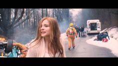 If I stay // Wenn ich bleibe  #filmtipp #drama #kino #trailer #deutsch