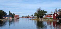 Kuggörarna, Hornslandet, Sweden.