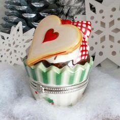 Uno de los pequeños detalles de la colección de #navidad de @villeroyboches