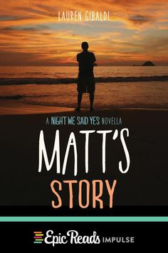 MATT'S STORY, the NI
