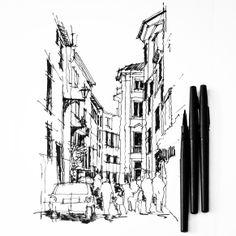 Featured Artist and Designer: Dan Hogman Architect / www.fyshbol.com